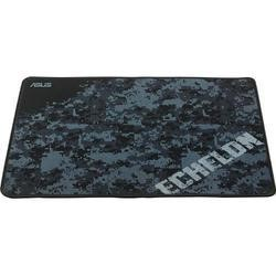 ASUS ECHELON FABRIC GAMING MOUSE PAD