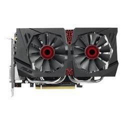 Asus Strix GeForce GTX960 DC2 2GB DDR5 PCI Express 3.0 Graphics Card