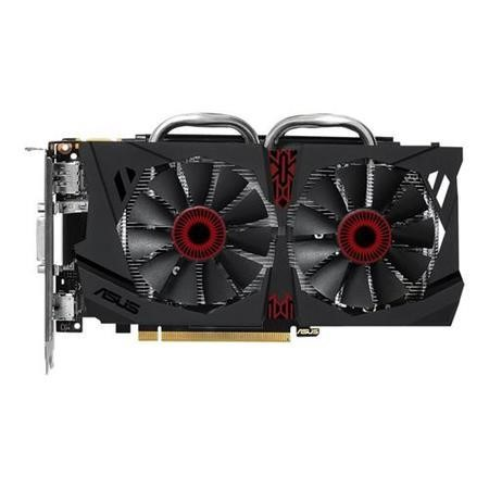 Asus NVidia GeForce GTX 950 PCI Express 3.0 Graphics Card