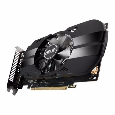 Asus Phoenix Nvidia GeForce GTX 1050 Ti 4GB GDDR5 Graphics Card