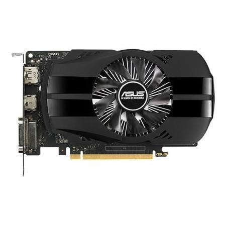 Asus Pheonix Nvidia GeForce GTX 1050 2GB DDR5 Graphics Card