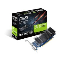 ASUS GeForce - GT 1030 - 2GB - GDDR5 Graphics Card