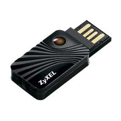 Zyxel NWD2105 150Mbps 802.11n Ultra Compact Wireless USB2.0 Adapter