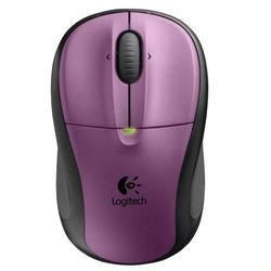 Logitech® Wireless Mouse M305 - Soft Violet