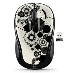 Logitech Wireless Mouse M325 - Ink Gears
