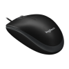 Logitech B100 Black Optical Mouse for Business