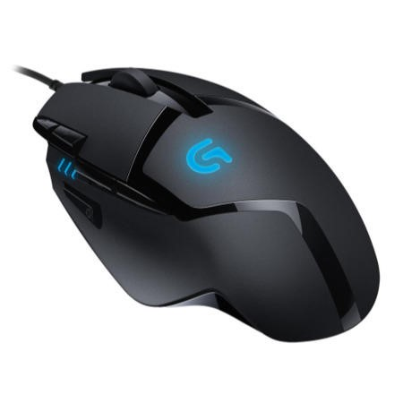 Logitech G402 Hyperion Fury Ultra-Fast FPS Wired Gaming Mouse