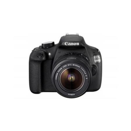 Canon EOS 1200D SLR Camera Body Only 18MP 3.0LCD FHD