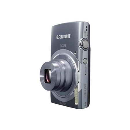 Canon Ixus 150 16 MP Digital Camera - Grey