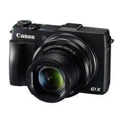 Canon PowerShot G1X Mark II Compact Digital Camera
