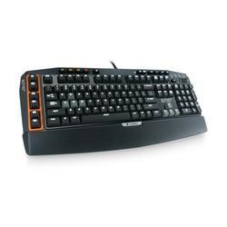 Logitech G710 Gaming Keyboard