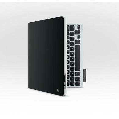 Logitech Keyboard Folio for iPad 2/3/4 - Black