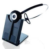 Jabra Pro 920 Wireless Headset for IP/Deskphone