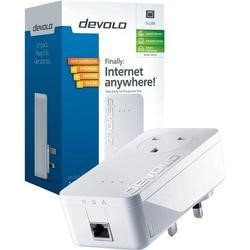 Devolo dLAN Powerline 650 Plus Gigabit Ethernet