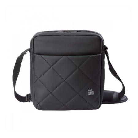 "Pat Says Now 8"" - 10"" Tablet Carrier - Rhombus"