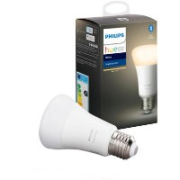 Philips Hue White E27 Single Bulb