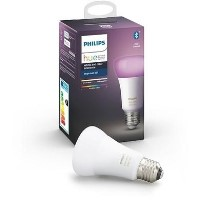 Philips Hue White and Colour Ambiance E27 Single Bulb