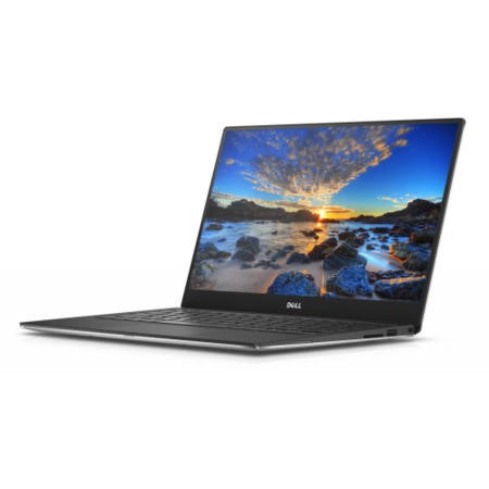 Dell XPS 13 Core i5 4GB 128GB SSD 13.3 inch Full HD Windows 8.1 Pro Ultrabook