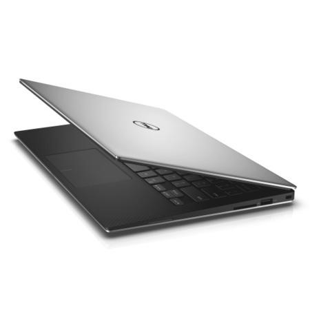 Dell XPS 13 Core i7 8GB 256GB SSD 13.3 inch 3K Touchscreen Ultrabook in Silver
