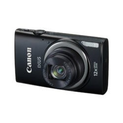 Canon IXUS 265 HS 16MP Digital camera - black