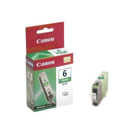 Canon BCI 6G Ink Tank - Green
