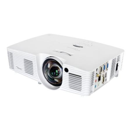 Optoma X316STP XGA Short Throw Projector 3400 Lumens