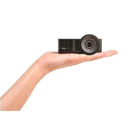 Optoma ML750ST WXGA LED DLP Ultra Portable Projector
