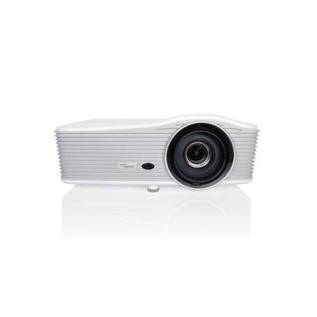 5500 ANSI Lumens Full HD DLP Technology Installation 5.9Kg