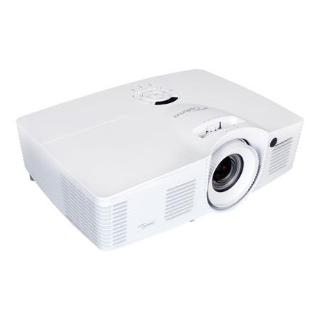 Optoma 95.72W01GC0E EH416 DLP Projector