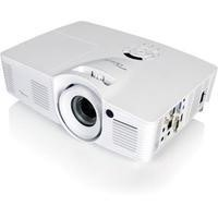 Optoma DH400 projector  1080p 4000 ANSI Lumens