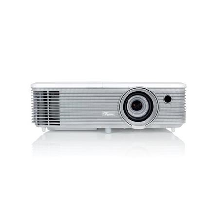 Optoma 95.76F01GC0E.WTPL05 EH345 DLP Projector