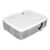 Optoma W400 WXGA 4000 lumen Projector with a 2 Year RTB Warranty