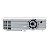Optoma  EH400 4000 lumen FHD 1080p 3D Support DLP Portable Projector