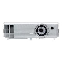 Optoma X400+ 4000 ANSI Lumens XGA DLP Technology Meeting Room Projector 2.52 Kg