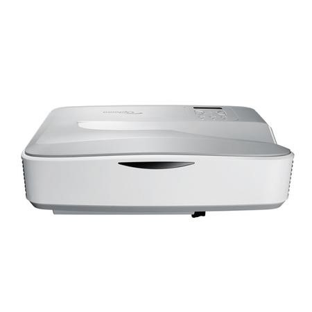 Optoma 4000 ANSI Lumens 1080p DLP Technology Installation Projector 5.6 Kg