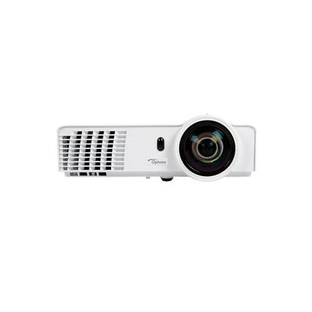 Optoma 95.8TM01GC0E X305ST DLP Projector