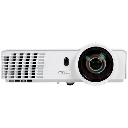 Optoma 95.8TN01GC0E W305ST DLP Projector