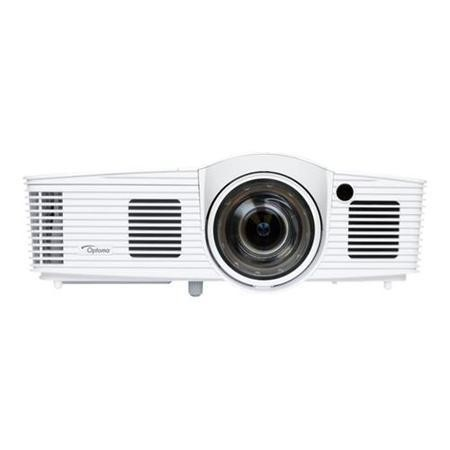 Optoma EH200ST 1080p Short Throw Projector