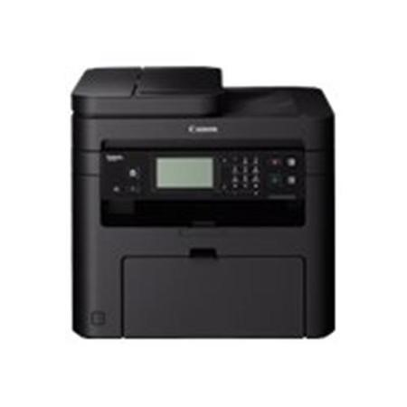 Canon A4 Mono Laser Multifunction 23ppm Mono 600 x 600 dpi 1 Years on-site Warranty