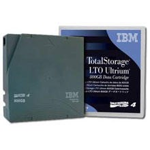 IBM 95P4436 Data Cartridge Tape LTO Ultrium-4 800GB / 1.6TB LTO-4 LTO4