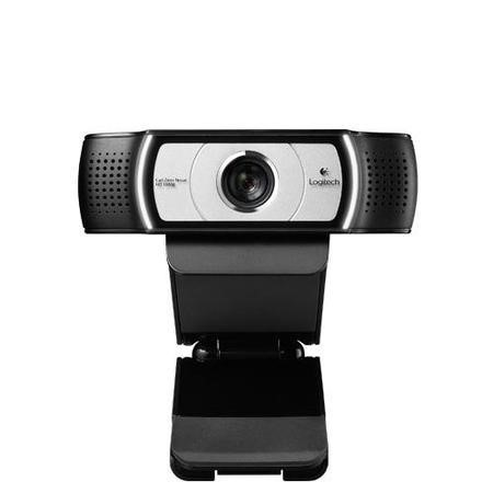 960-000972 Logitech HD Webcam C930e