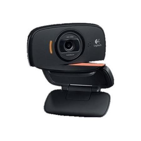 9f1d715eb83 Logitech HD Webcam C525 - Web camera - colour - 1280 x 720 - audio ...