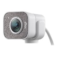 Logitech StreamCam Webcam - White