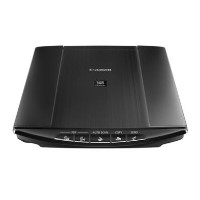 Canon LIDE220 A4 Flatbed Scanner