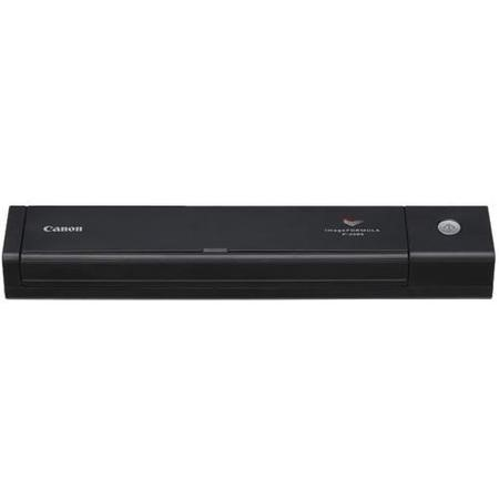 Canon P208ii Portable Scanner