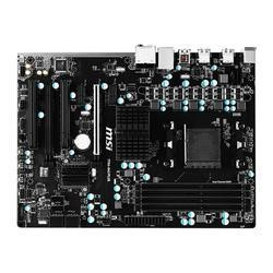 MSI AMD 970 & SB950 DDR3 AM3+ ATX Motherboard