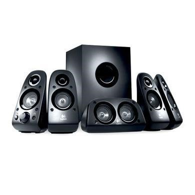 Logitech Surround Sound Speaker Z506