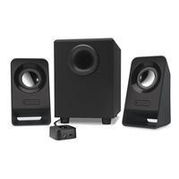 Logitech Multimedia Z213 Analog Speakers