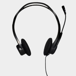 981-000100 Logitech PC Headset 960 USB