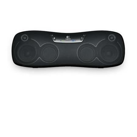 Logitech Wireless Boombox for Tablets